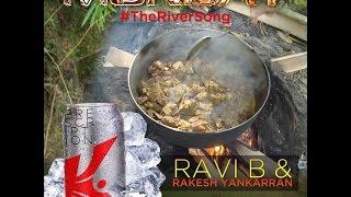 Ravi B & Rakesh Yankaran - Monday {2015 Chutney Soca} [Basslab Studios]