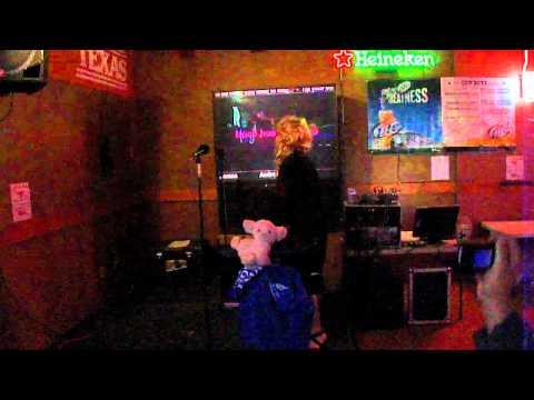 National Karaoke League - Orville Redenbacher's Pop Secret Band - Goodbye Horses
