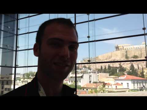 The Acropolis Museum- Athens, Greece
