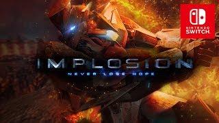 IMPLOSION Promotion Movie