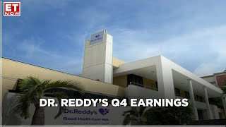 Dr. Reddy's labs: Consolidated PAT falls by 28% and falls short of expectations | ET Now