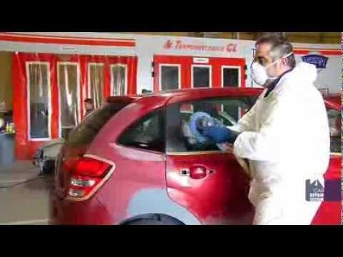 Car Repair System – Reparación integral de carrocería