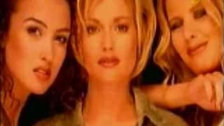 linda roos en jessica - 1999
