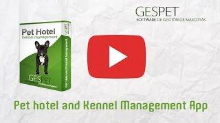 Gespet - Pet Kennel Management Software