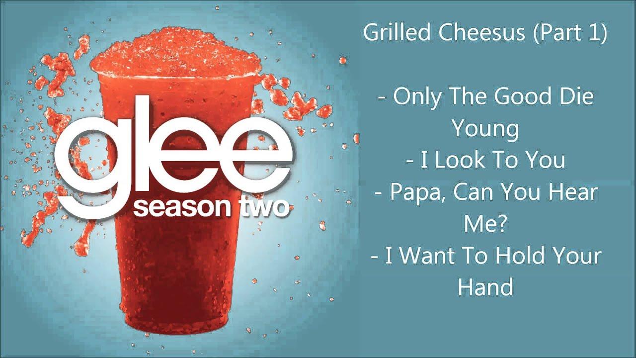 Watch Glee Season 2 Episode 3: Grilled Cheesus on FOX ...