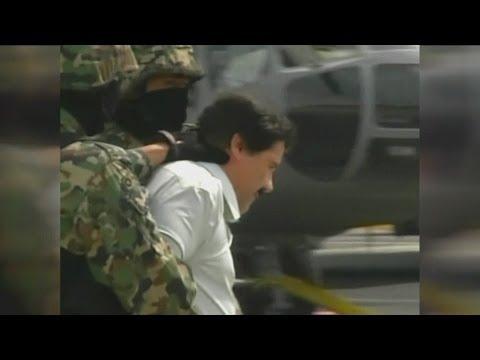 Arturo Sarukhan: felicito a la marina de México por su gran labor -- Noticiero Univisión