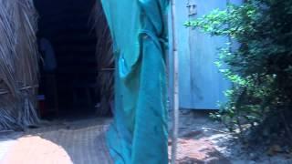 Нехитрое пляжное оборудование ГОА(, 2012-03-27T21:20:08.000Z)