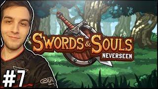MAM WŁASNEGO ZWIERZAKA... ROŚLINĘ! - Swords & Souls: Neverseen #7