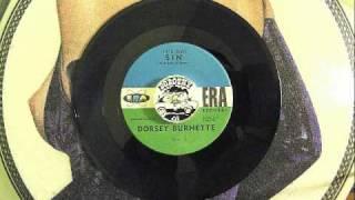 Dorsey Burnette - (It