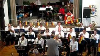 Frieslandmusikanten - Hans im Glück