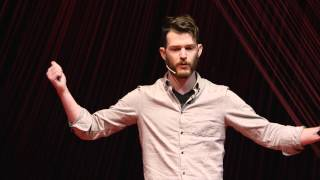 The creative interface: connecting art and computer science | Cole Wiley | TEDxLSU