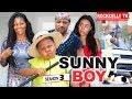 SUNNY BOY  SEASON 3 (New movie) | 2019 NOLLYWOOD MOVIES