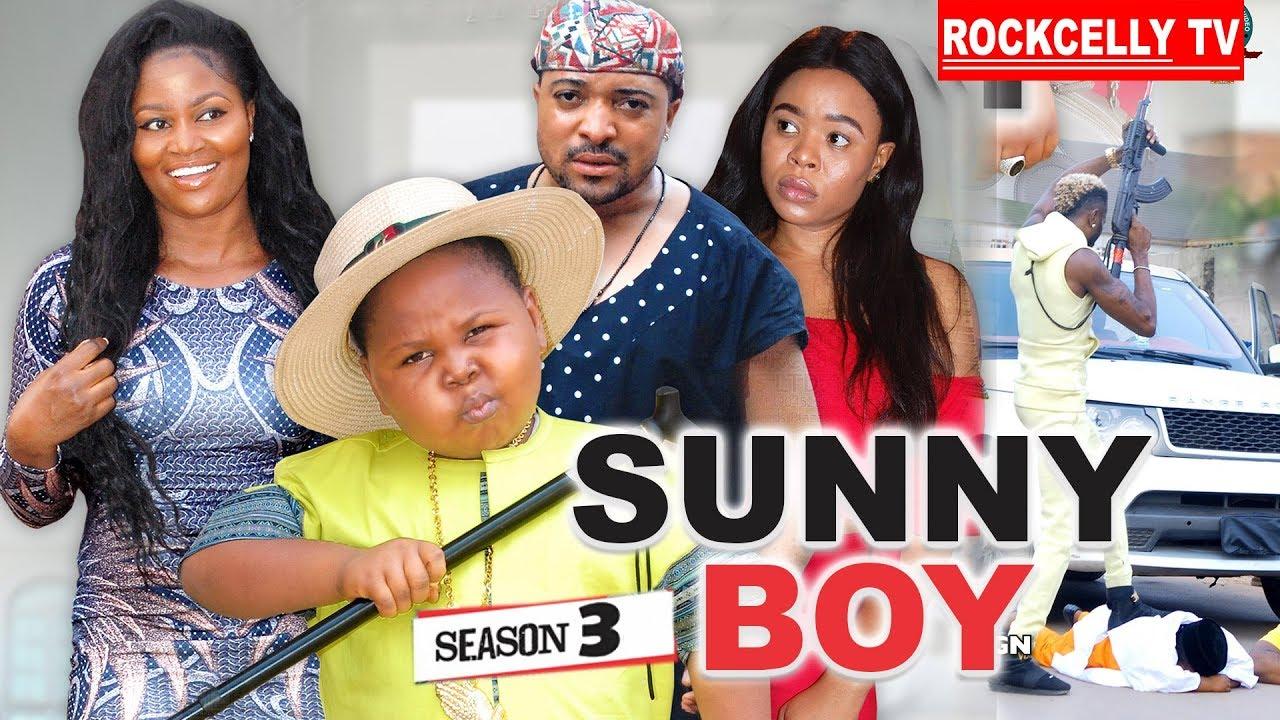 Download SUNNY BOY  SEASON 3 (New movie)   2019 NOLLYWOOD MOVIES