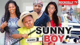 SUNNY BOY  SEASON 3 (New movie)   2019 NOLLYWOOD MOVIES