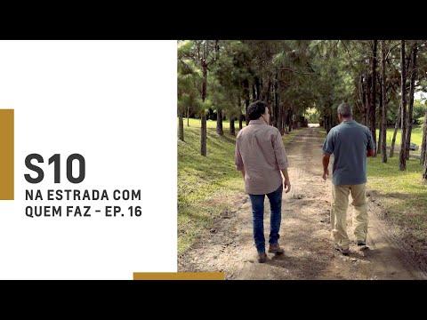Chevrolet   S10   Na Estrada Com Quem Faz – Episódio 16