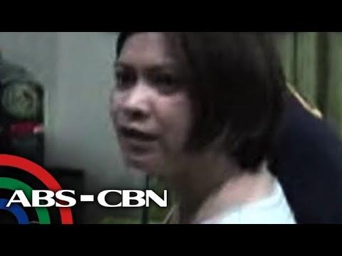TV Patrol: Arestadong Ozamiz vice mayor, iginiit na 'itinanim' ng pulis ang drogang nasamsam