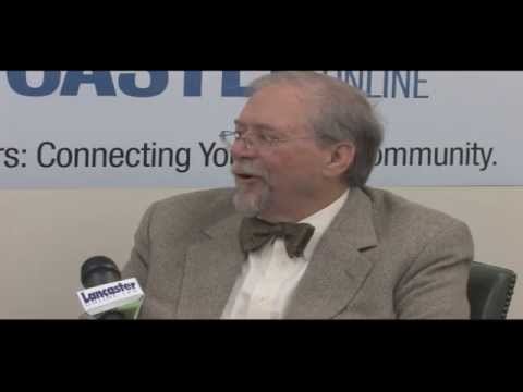 Post-Election Chat: Lancaster Mayor Rick Gray