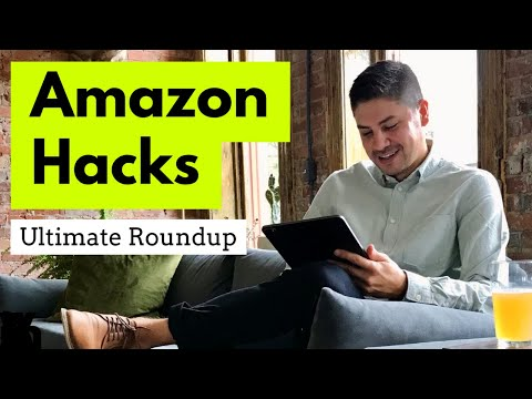 25 BEST Amazon Hacks (most People Don't Know About)