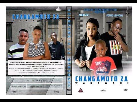 Download Filam mpya ya Tanzania. 2020 New bongo movie (Changa moto za wanawake)