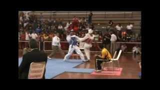 Taekwondo Nacional Yaracuy 2012.mpg