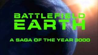 Battlefield Earth Theme - Battlefield Earth Soundtrack