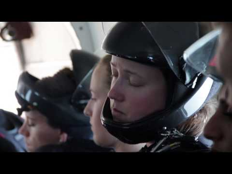 DIPC 2013 Episode 3- Formation Skydiving & Airshow