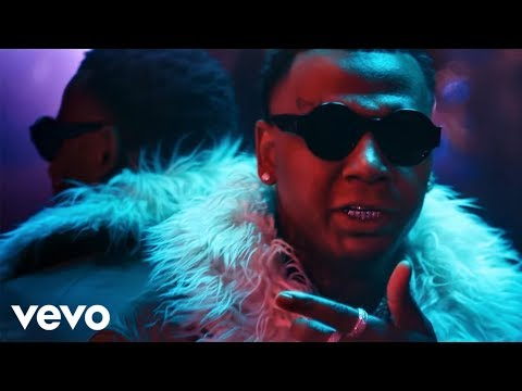 Moneybagg Yo - Doin' It (Official Video)