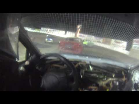 Accord Speedway Enduro 9/16/16 onboard J13