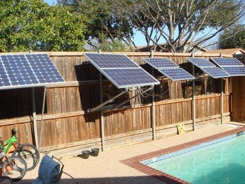 My Solar Setup