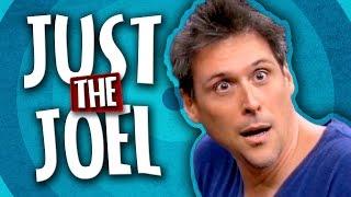 Shibas Love Joel Heyman - On The Spot: Just the Bits