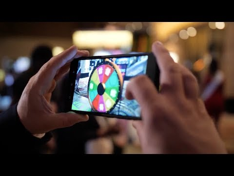 Aisle411 Partners With Tango to Create Augmented Reality Treasure Hunt at MGM Casino