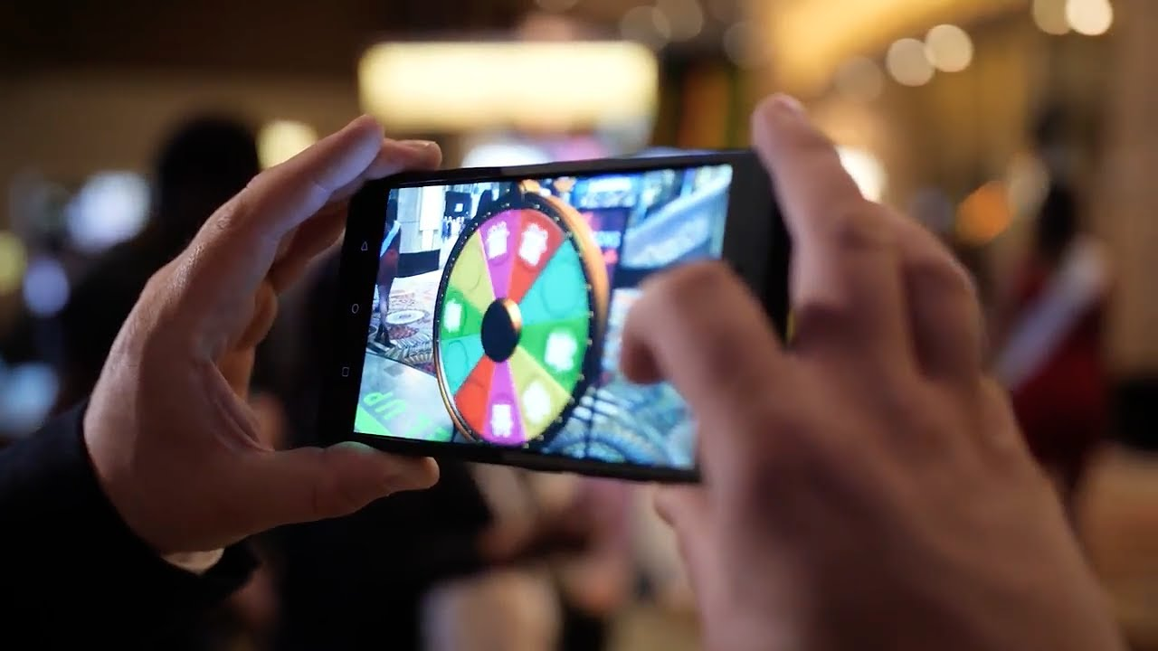 Aisle411 Partners With Tango To Create Augmented Reality