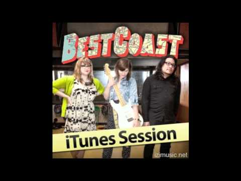 Best Coast - Boyfriend (iTunes Session)
