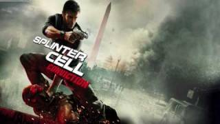Splinter Cell: Conviction [Music] - Streets And Gardens
