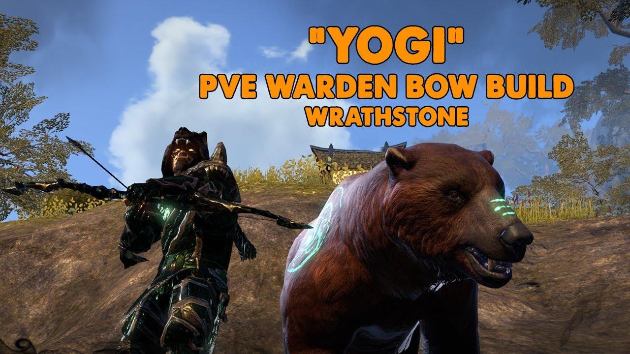 Xynode Gaming | Yogi