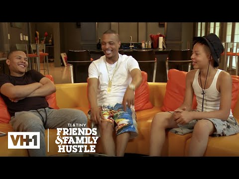 Watch A Full 5 Minutes Of T.I. & Tiny: The Family Hustle's Season 5 Return | VH1