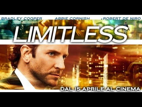 Download Trailer ufficiale del film LIMITLESS