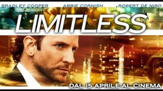 Trailer ufficiale del film LIMITLESS