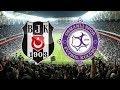 Beşiktaş  osmanlıspporMaçı Özeti ve Golleri l  GENİŞ ÖZET