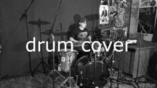 Drum cover by Dima Kireev. Thanx for watching! 4th single release '...