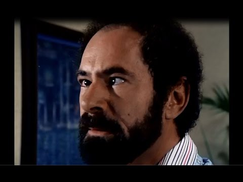 Angel Martin Passes Out Cold - The Rockford Files - 1977