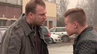 Uczeń uciekł z domu po kłótni ze swoim ojcem alkoholikiem [Szkoła odc. 522]