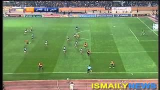 مباراة الأهلي و الترجي 2 1 إياب نهائي دوري أبطال أفريقيا 2012   Medhat G Zahran//YouTube