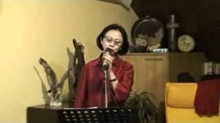 Mimpi Sedih - cover - Liza Atmodjo Nolan