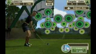 Tiger Woods PGA Tour 10 Wii - Video Review