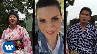 Смотреть клип Laura Pausini - Per La Musica