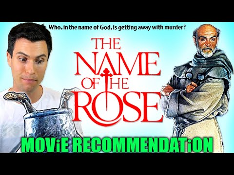 The Name of the Rose - Movie Review