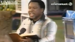 SCOAN 22/02/15: SERMON: FAITH  & THE RESURRECTION POWER HEALING With TB Joshua. Emmanuel TV