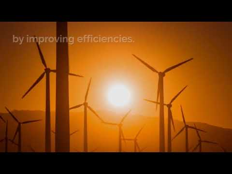 Energy Saving - Wind Energy Marine Selects NSSLGlobal's Next Generation Technology