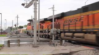 Kansas Trains Movie